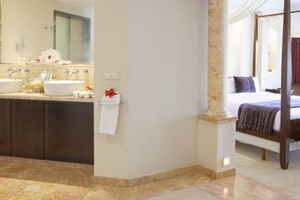 One Bedroom Suite with Jetted Tub - Hotel Majestic Elegance Punta Cana